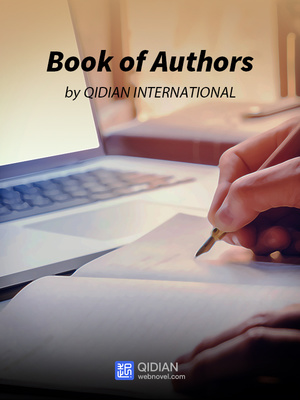 Book of Authors