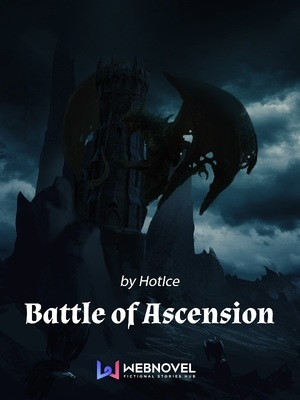 Battle of Ascension
