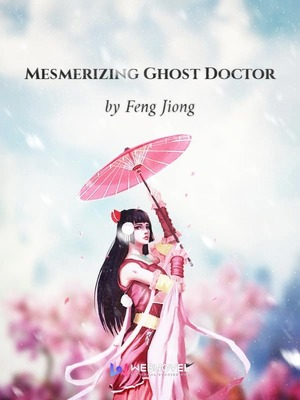 Mesmerizing Ghost Doctor