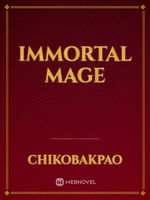 Immortal Mage