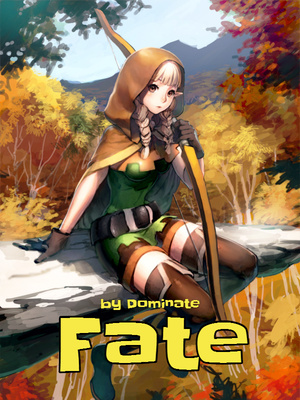 Fate: Rise of the Elven Huntress
