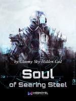 Soul of Searing Steel