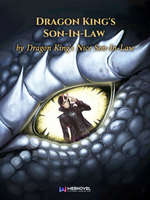Dragon King's Son-In-Law