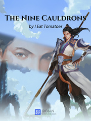 The Nine Cauldrons