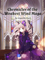 Chronicles of the Weakest Wind Mage
