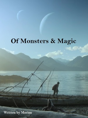 Of Monsters & Magic