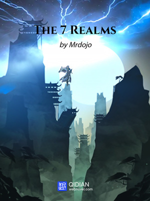 "Deleted: Check out ""The 7 Realms"""