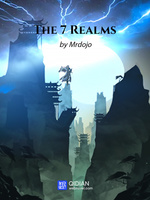 The 7 Realms (Book 2)