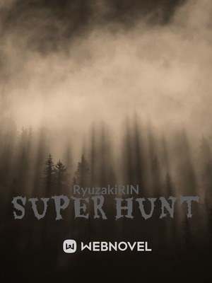 Supernatural Hunter