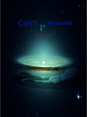 Can't be measured