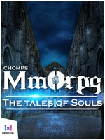 MMORPG: The Tales of Souls