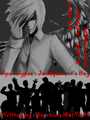 [Hiatus]Apocalypse : Judgement's Day