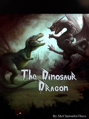 The Dinosaur Dragon