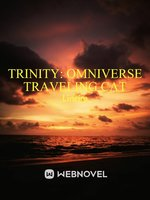Trinity: omniverse traveling cat