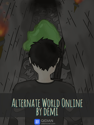 Alternate World Online