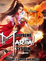 Supreme Martial System - War&Military - Webnovel