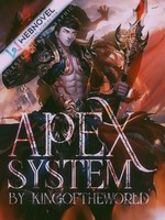 Reboot! Look up Apex System!