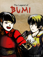 Legend of Bumi