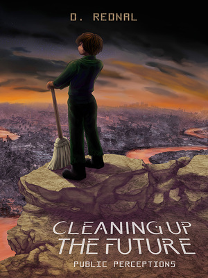 Cleaning Up The Future
