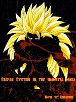 Saiyan System in the Immortal World