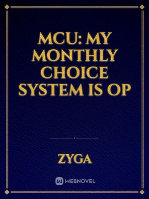 Cultivating In The Marvel World