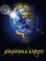 Invincible Earth!