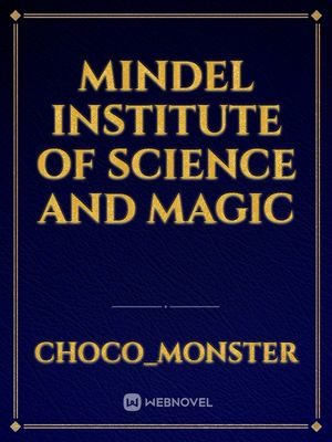 Mindel Institute of Science and Magic
