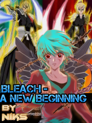 Bleach - A New Beginning