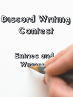 Discord Writing Contest