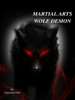 Martial Arts Wolf Demon (Discontinued)