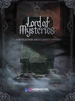Lord of Mysteries