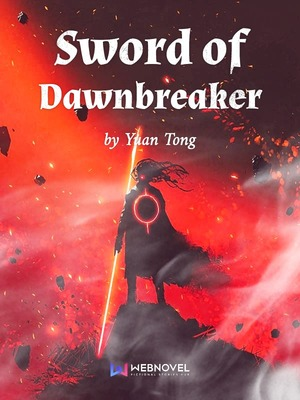 Sword of Dawnbreaker