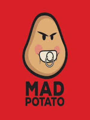 Mad Potato Series