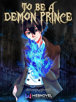 To Be a Demon Prince
