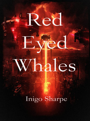 Red Eyed Whales: Reincarnation of the Cacophonous Lord