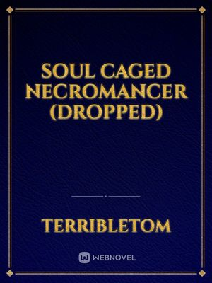 Soul Caged Necromancer (Dropped)