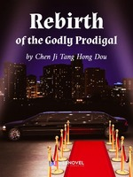 Rebirth of the Godly Prodigal