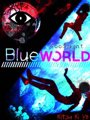Goodnight Blue World