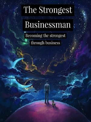 The Strongest Businessman