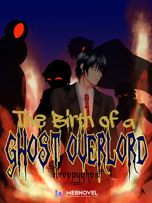 The Restless Spirit's Father