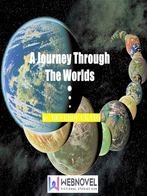 A Journey Through The Worlds