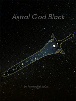 Astral God Black