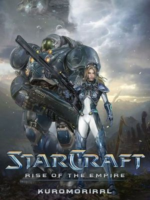Starcraft: Rise of the Empire