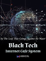 Black Tech Internet Cafe System