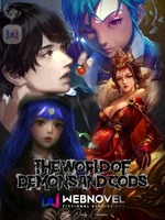 The World of Demons And Gods