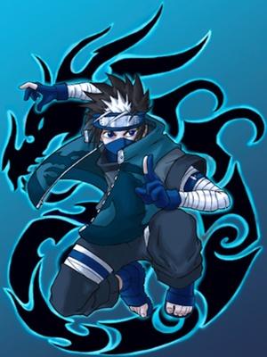 Reincarnation in Naruto: Konoha's Genius of the Ice Style