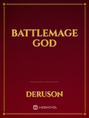Battlemage God