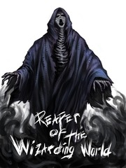 Reaper Of The Wizarding World