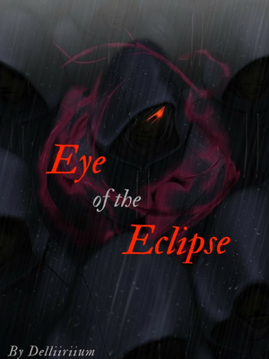 Eye of the Eclipse