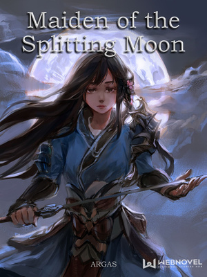 Maiden Of The Splitting Moon